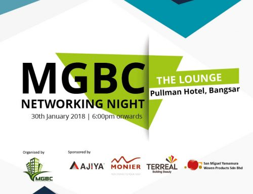 MGBC Networking Night (January 2018)
