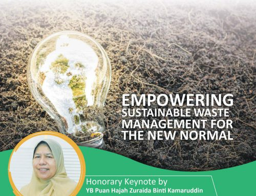Event – Waste Manaegement Sustainability Forum (8-9 June 2021)