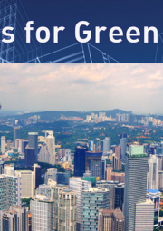 2017 Blueprints for Green Buildings Seminar